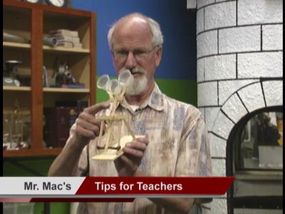 Catapults Tips for Teachers