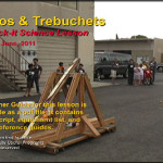 Bolos & Trebuchets trailer