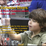 Cartesian Divers trailer