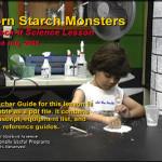 Cornstarch Monsters trailer