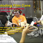 Exploding Film Cans trailer