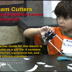 Foam Cutters trailer