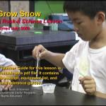 Grow Snow trailer