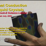 Heat Conduction Lliquid Crystals trailer