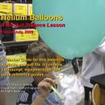 Helium Balloons trailer