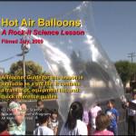 Hot Air Balloons trailer