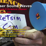 Laser Sound Waves trailer