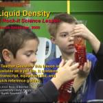 Liquid Density trailer