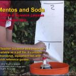 Mentos and Soda trailer
