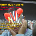 Mirror Mylar Masks trailer