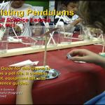 Magnetic Pendulum