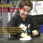 Osmosis trailer
