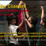 Roller Coasters trailer