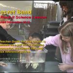 Secret Sand trailer