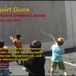 Squirt Guns trailer