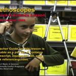 Stethoscopes trailer